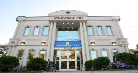 Maryam-Hotel-North-York